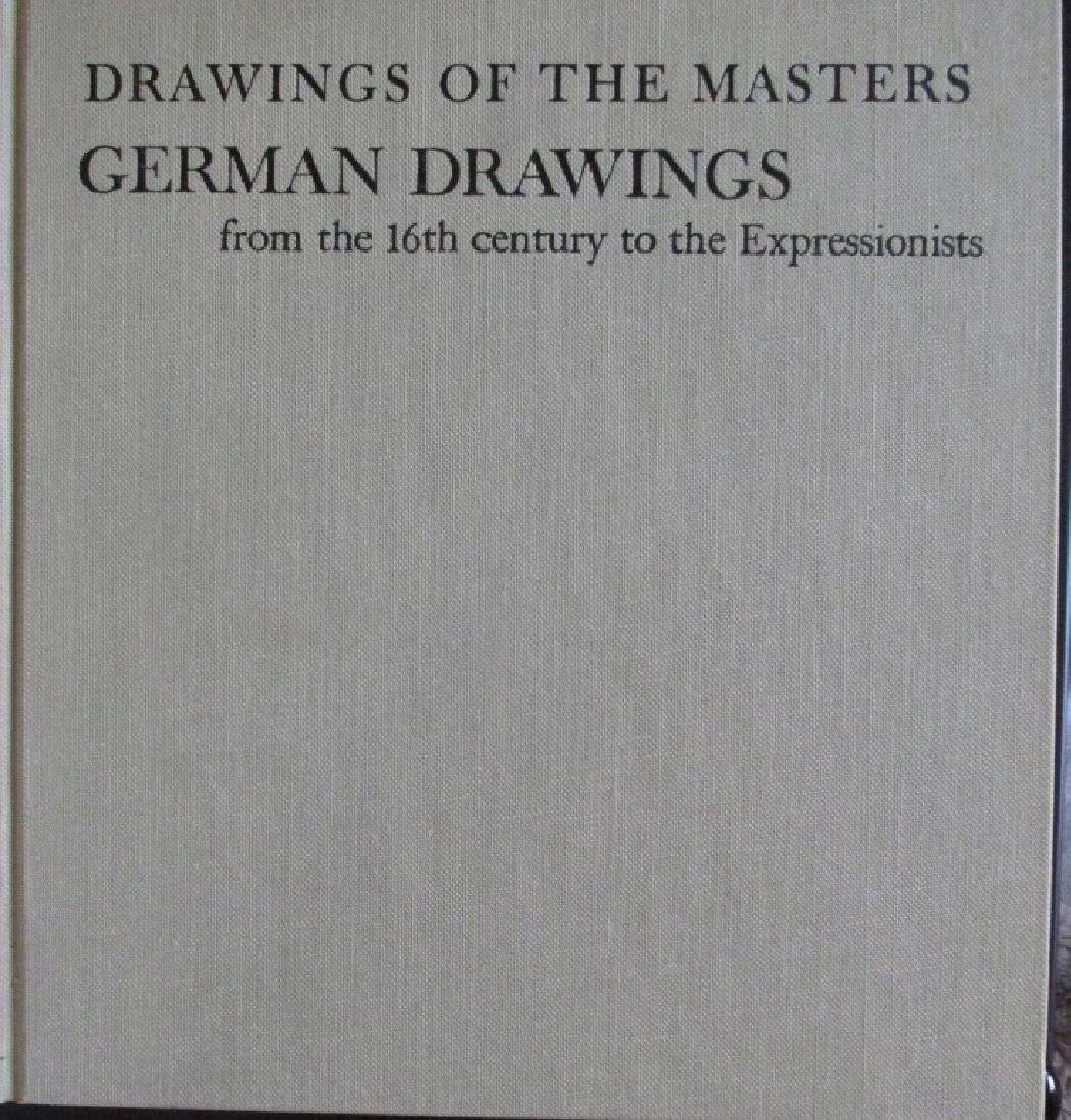 German Old Master Drawings