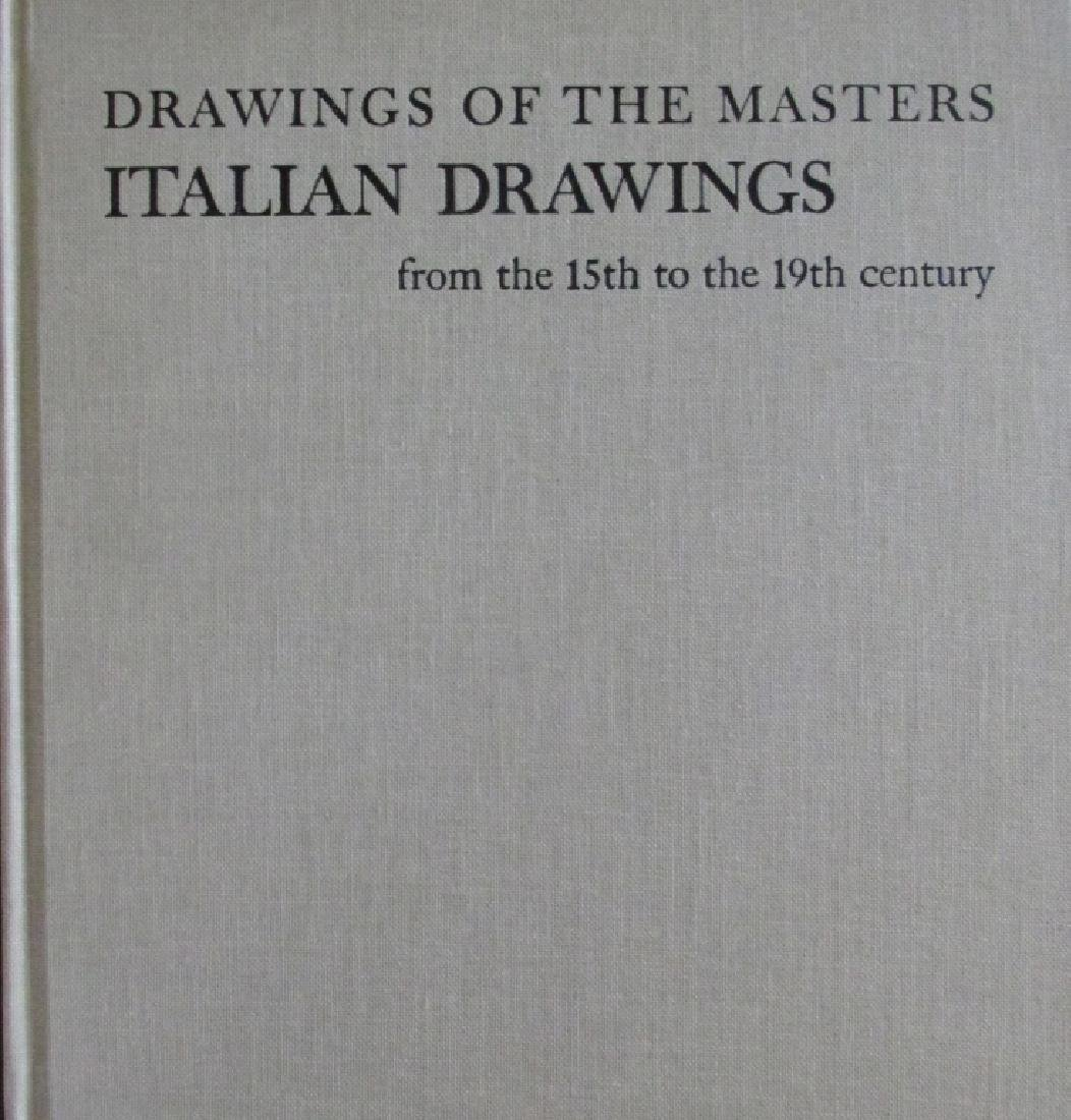 Italian Old Master Drawings