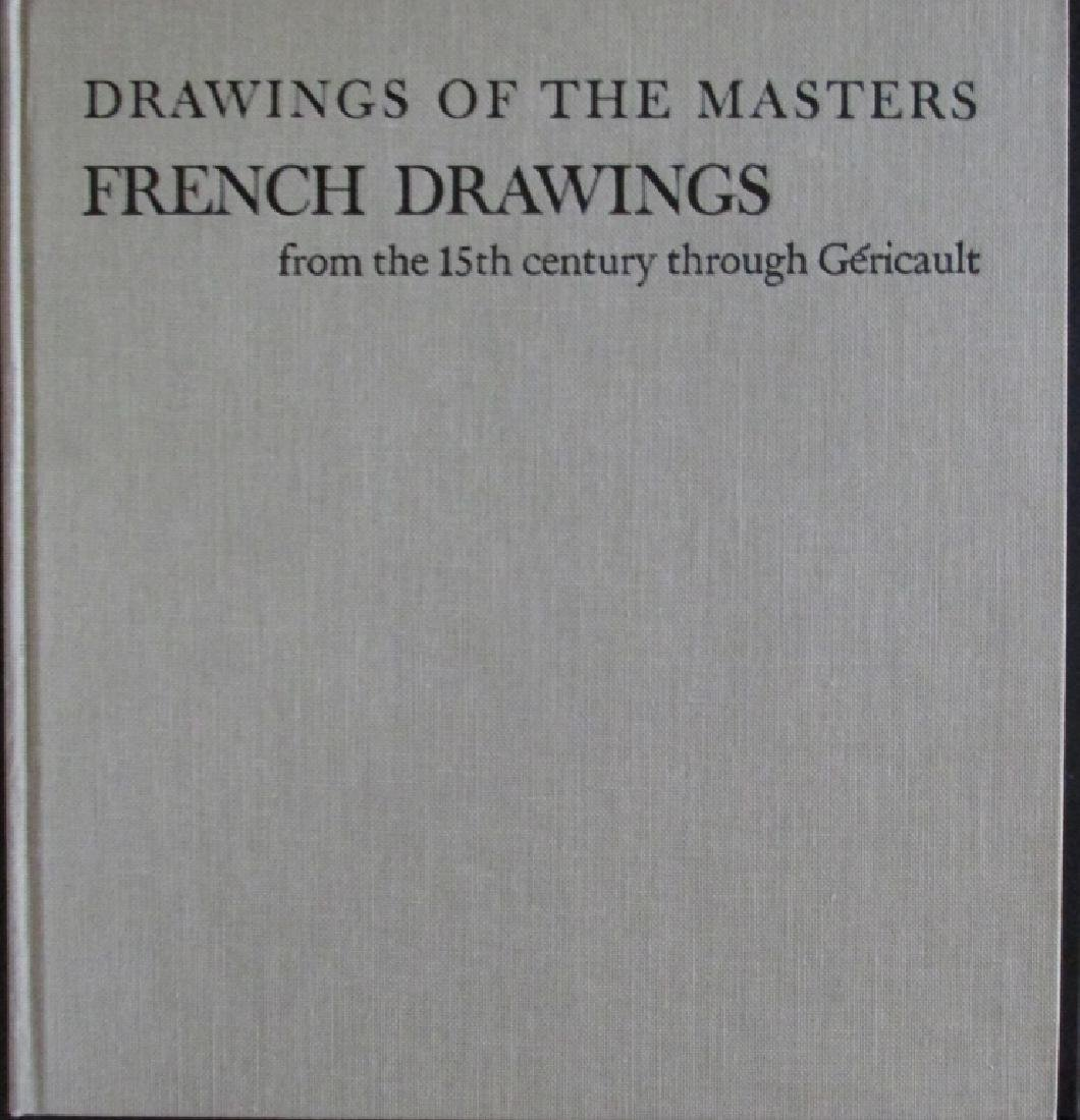 French Old Master Drawings