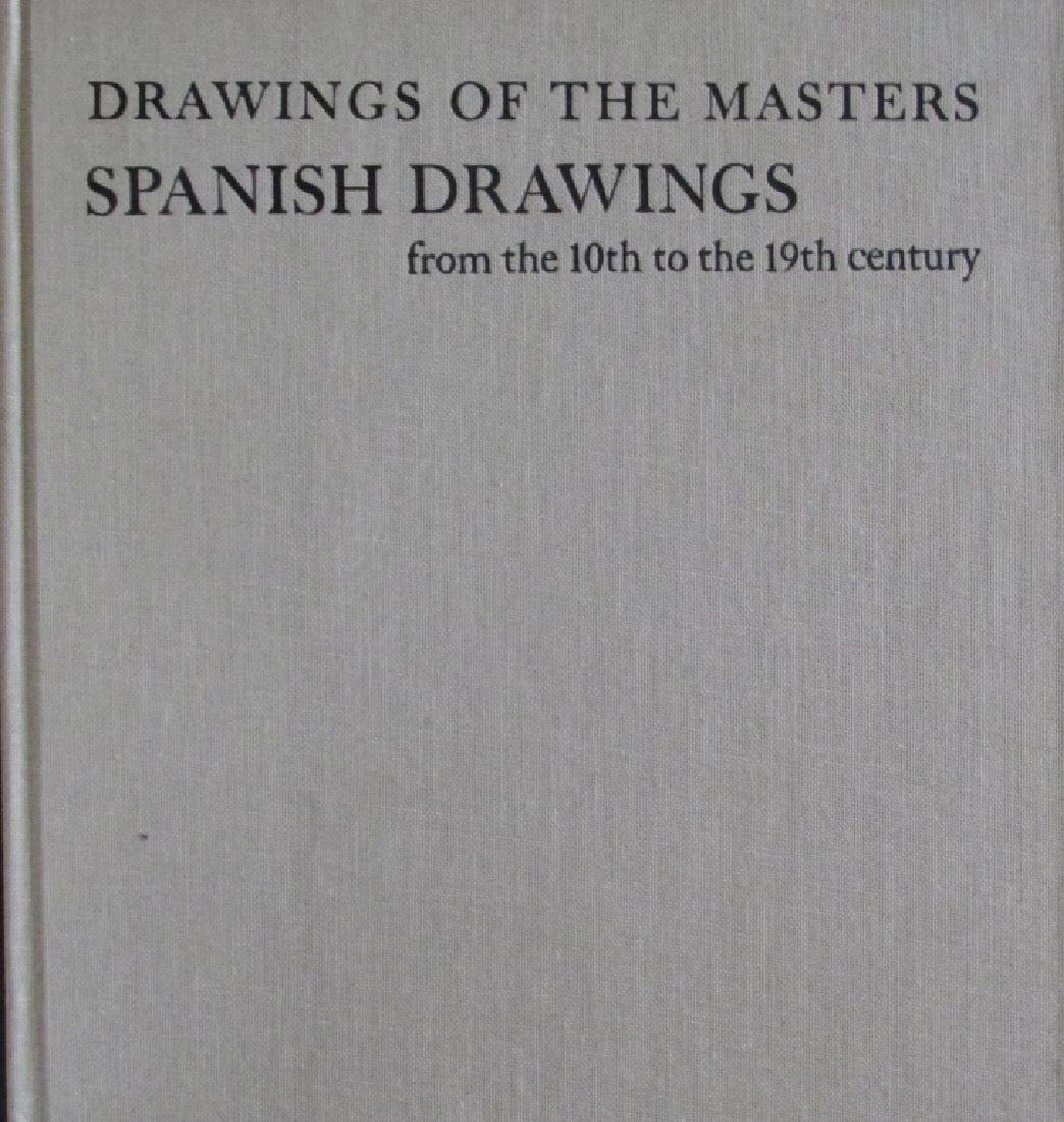 Spanish Old Master Drawings