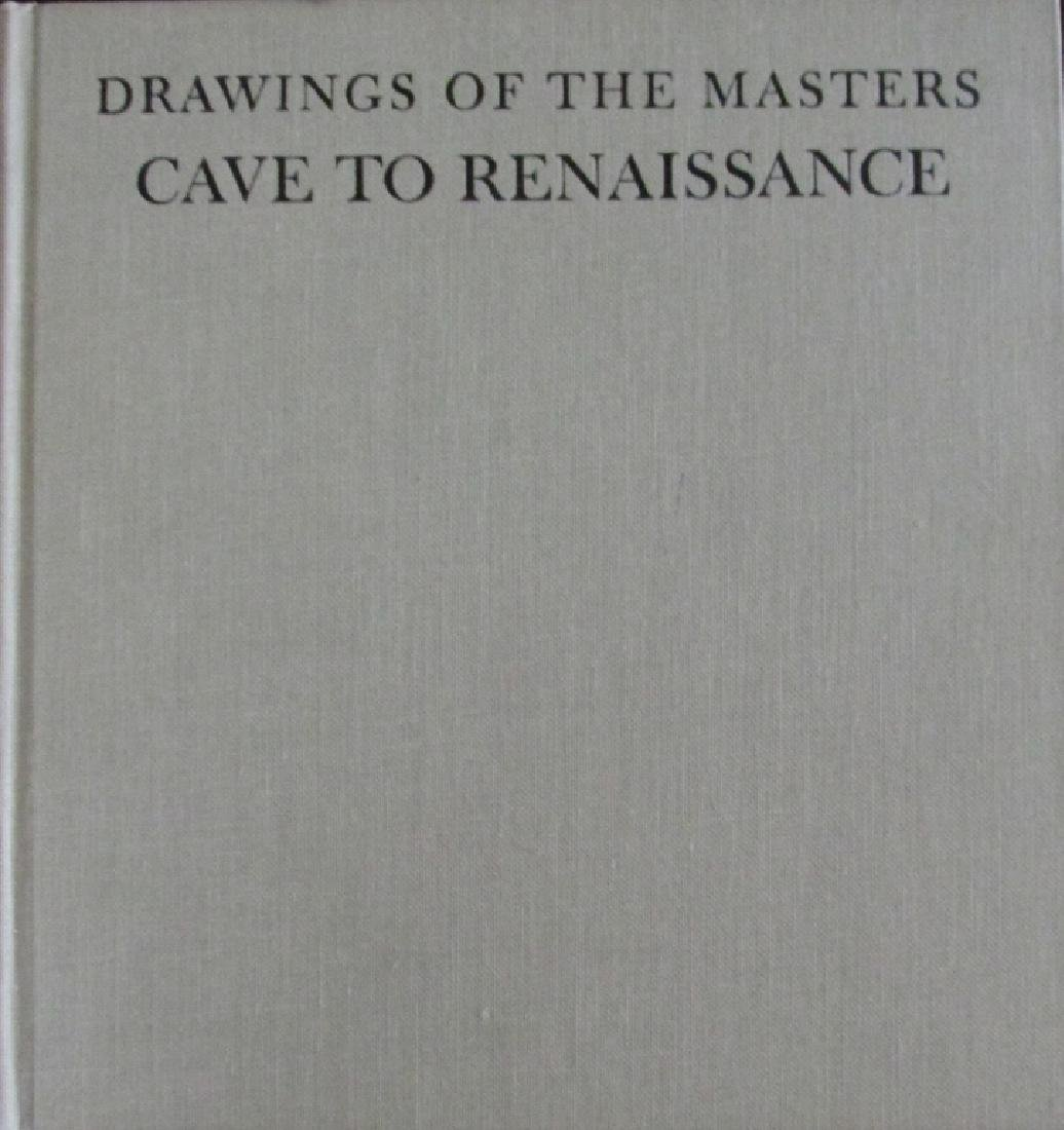 Cave to Renaissance  Old Master Drawings