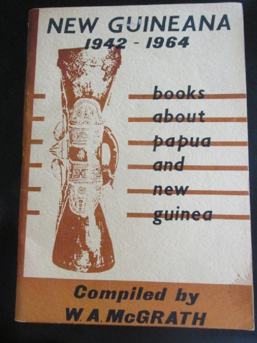 Ledoux Expedition New Guineana 1942 - 1964