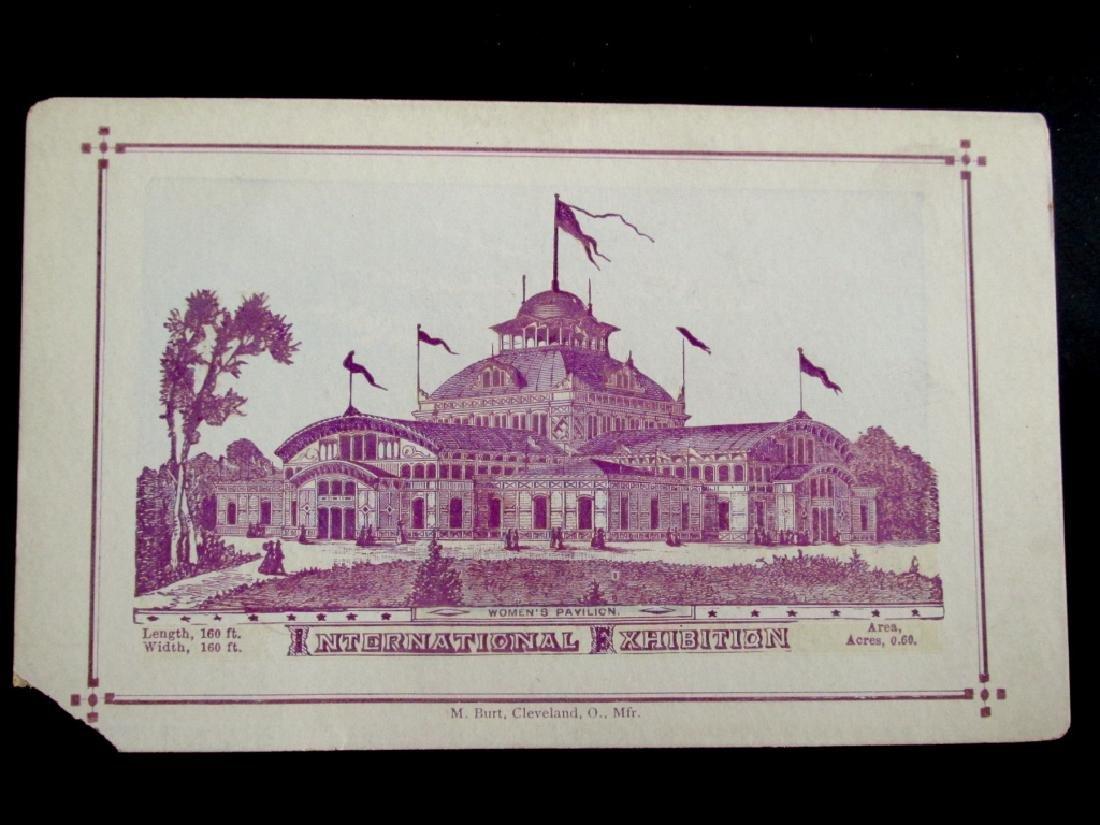 Centennial International Exhibition 1876