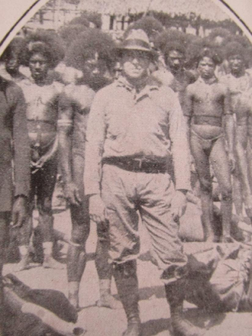 Dear Dad - Letters from New Guinea - 3