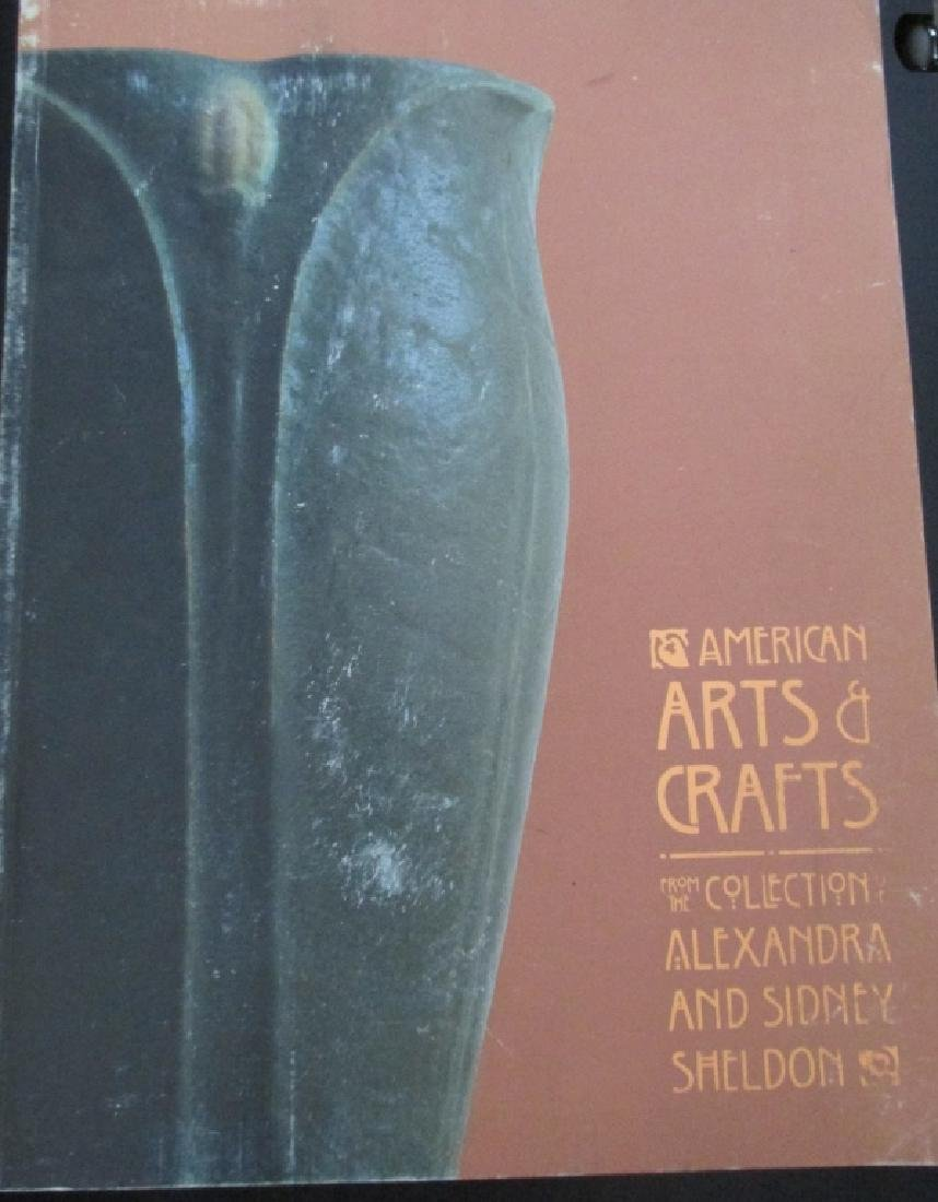 American Arts Crafts Sheldon Collection