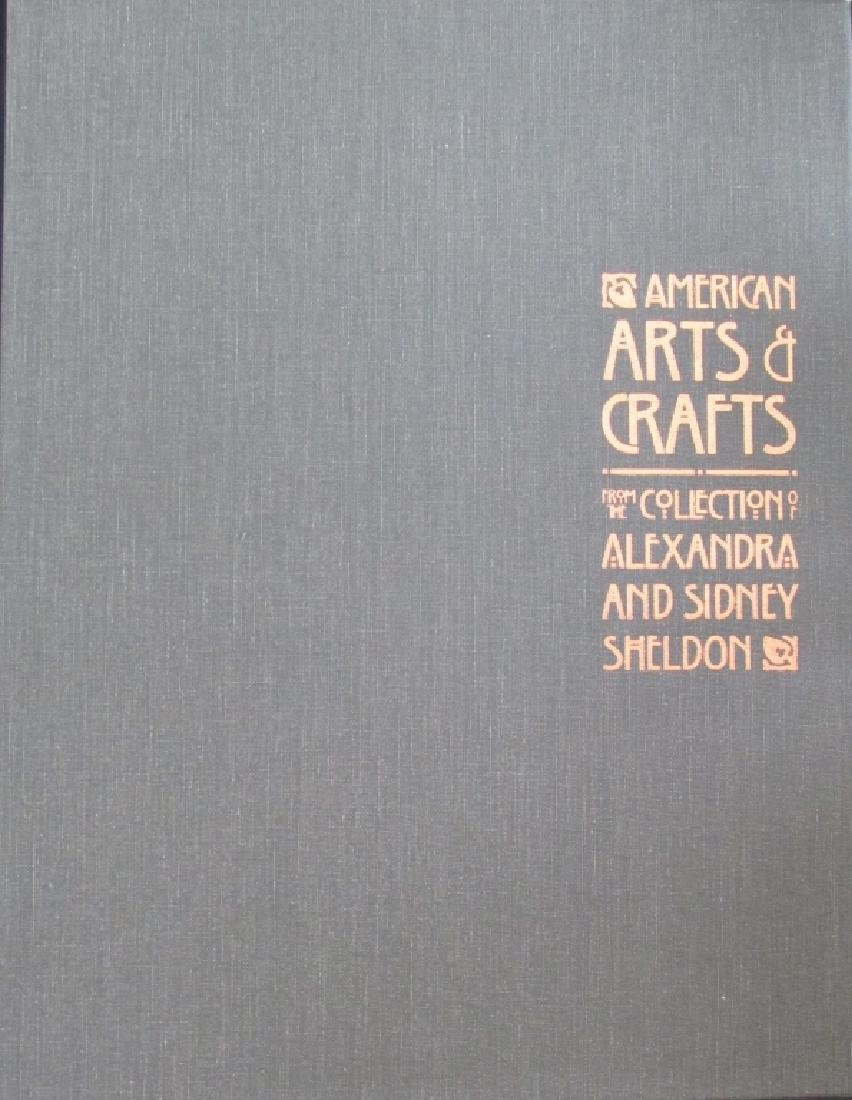 American Arts Crafts Sheldon Collection Boxed