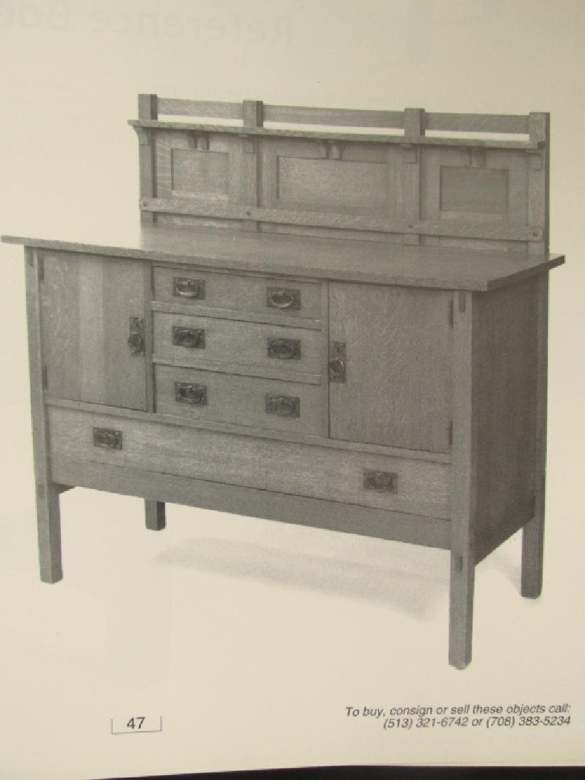 Arts & Crafts Furniture - Stickley & Roycroft - 2