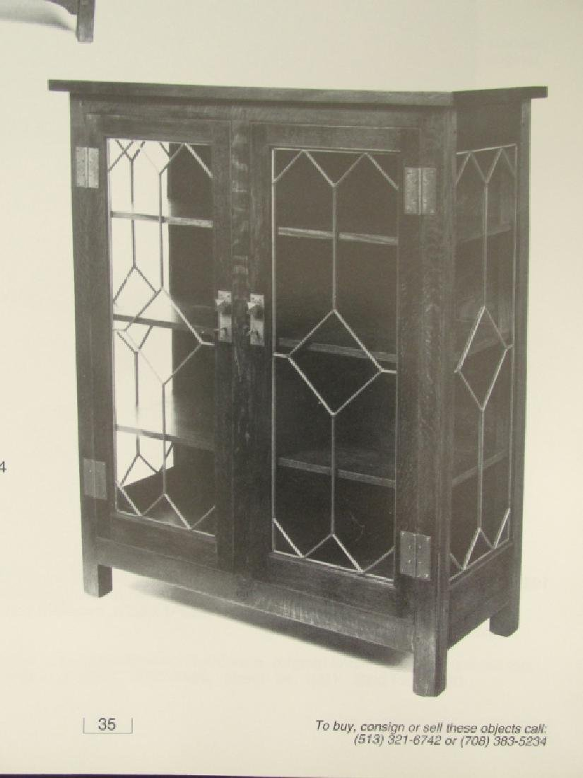 Arts & Crafts Furniture - Stickley & Roycroft - 3