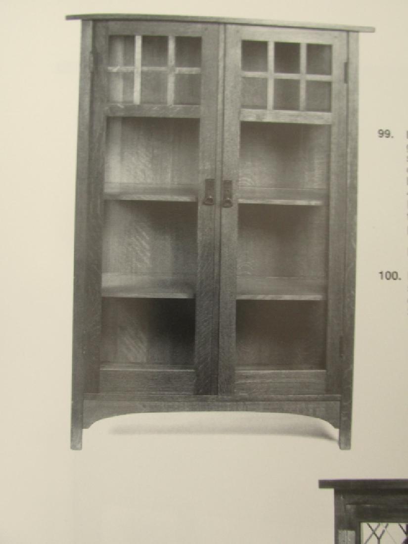 Arts & Crafts Furniture - Stickley & Roycroft - 4