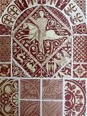 Gothic Romanic Floor Coverings