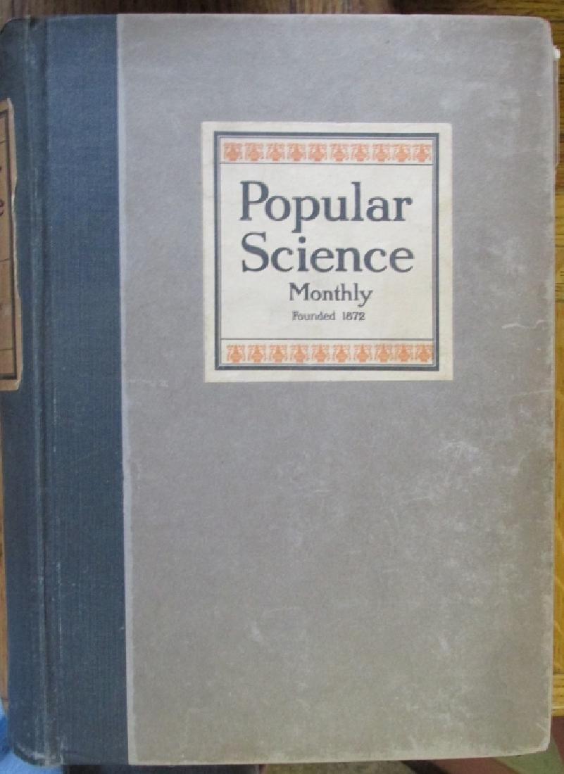 Popular Science Monthly 1917 Vol. 90 - 2
