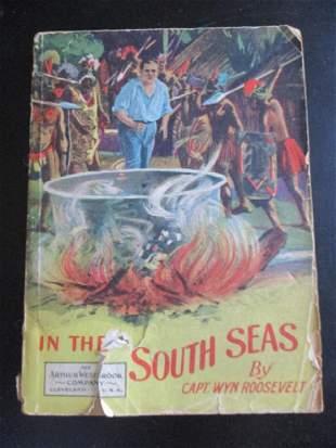 Frontier Boys In The South Seas