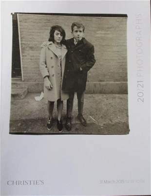 20/21 Photographs - Christie's