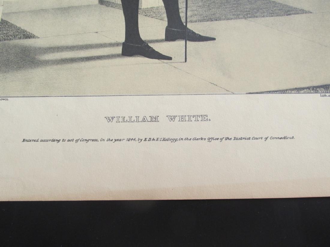 William White & Levi Woodbury - Brown & Kellogg - 4