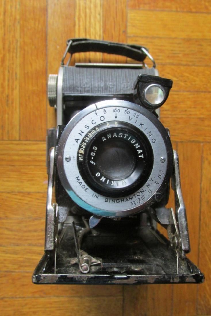 Ansco Viking Camera