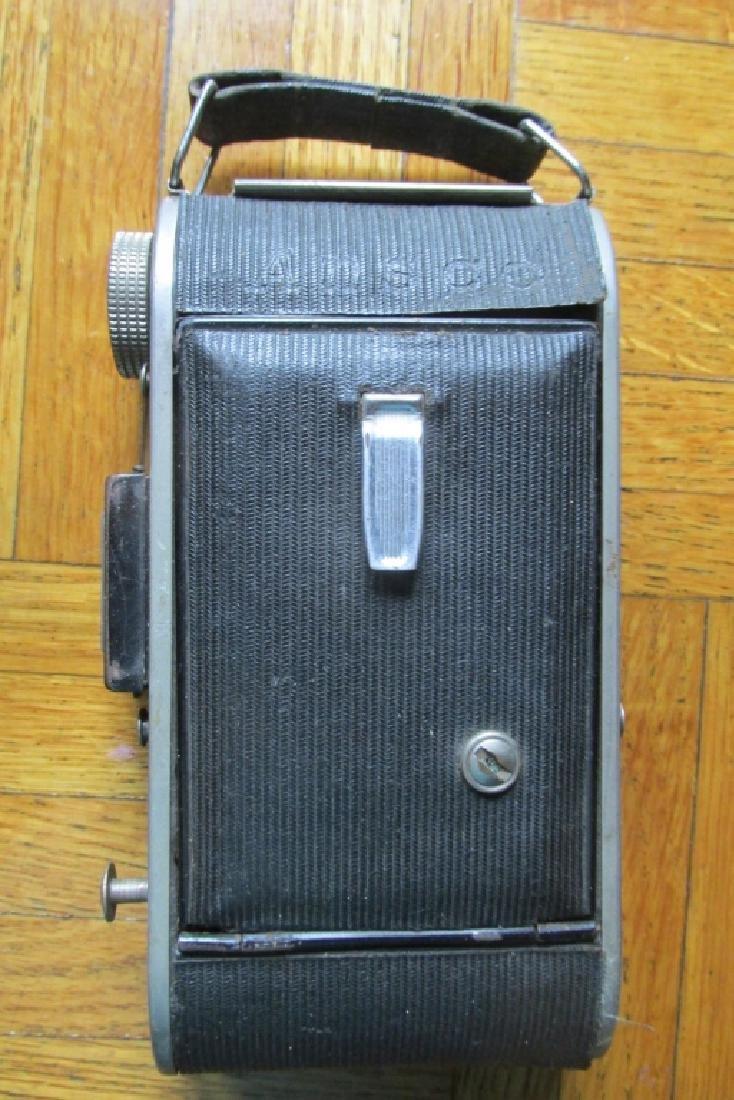 Ansco Viking Camera - 3