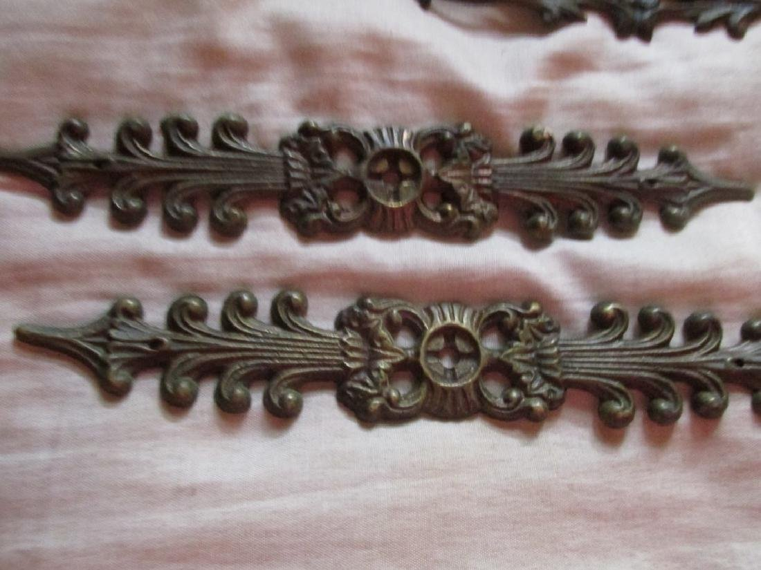 Lot of 18th 19th Century French English Hardware - 4