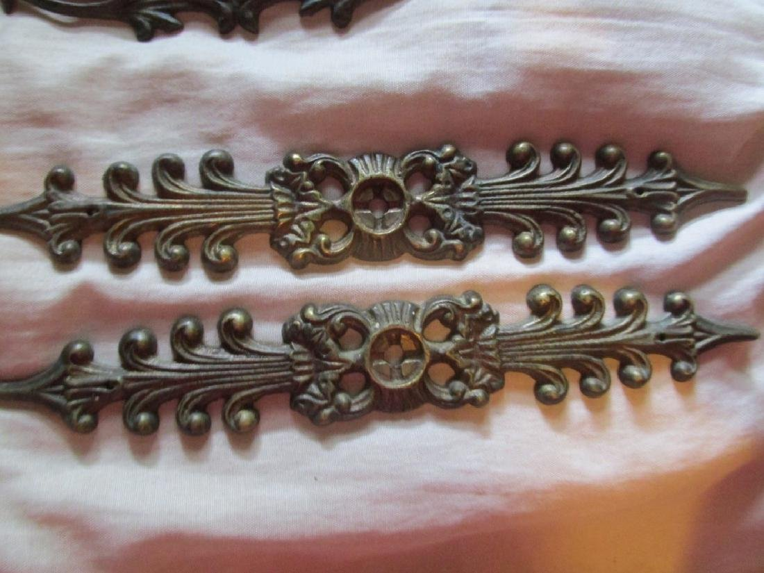 Lot of 18th 19th Century French English Hardware - 6