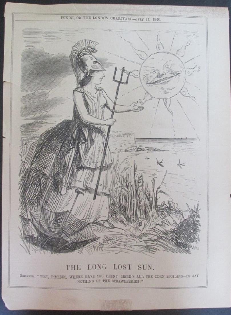 The Long Lost Sun