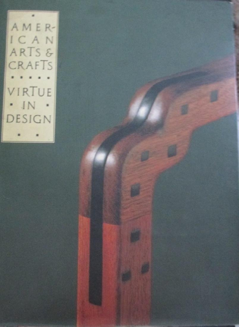 American Arts and Crafts - Virtue in Design