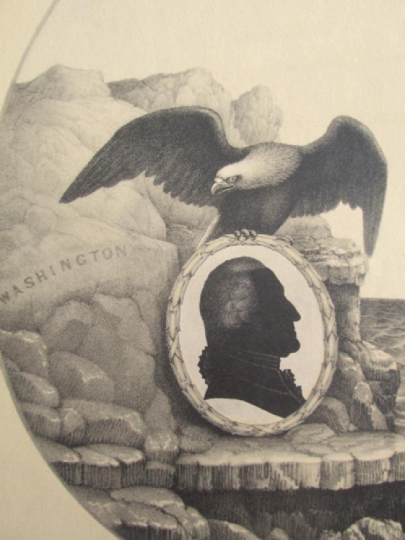 President George Washington - Brown & Kellogg