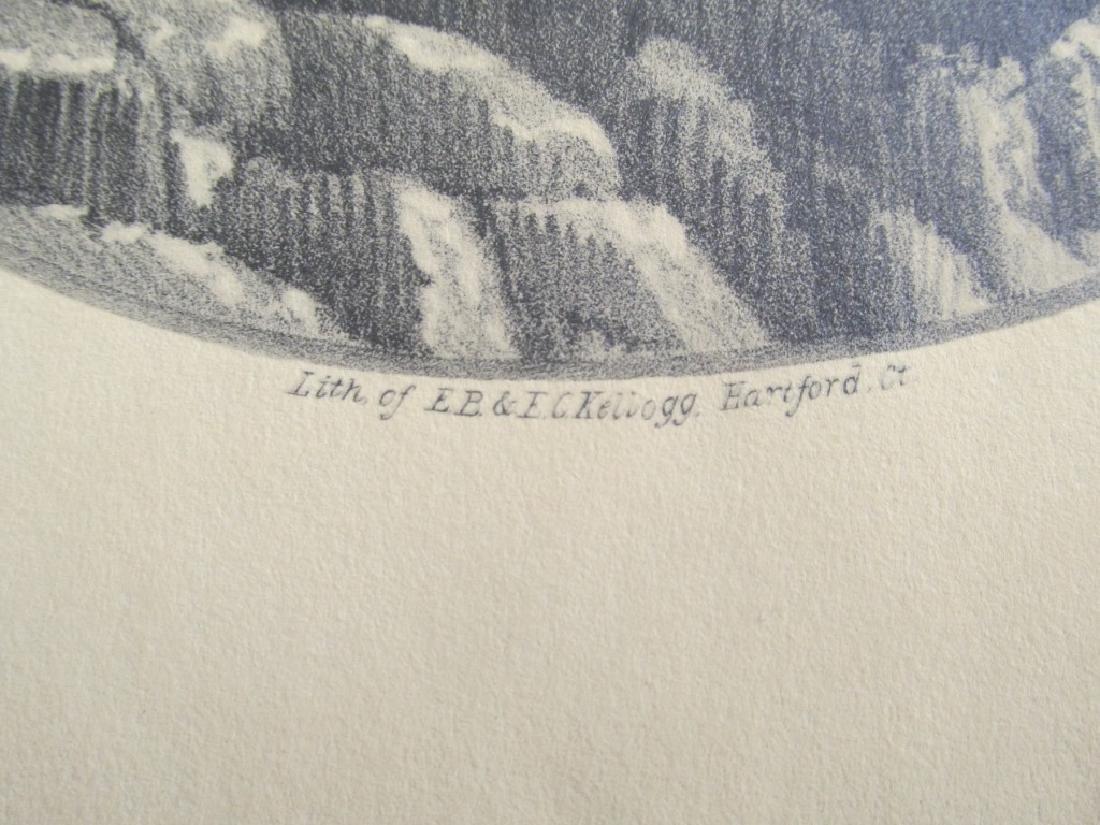 President George Washington - Brown & Kellogg - 3