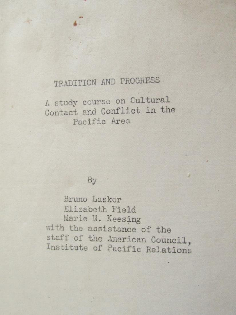 Ledoux Expedition - Conflict in the Pacific - 2