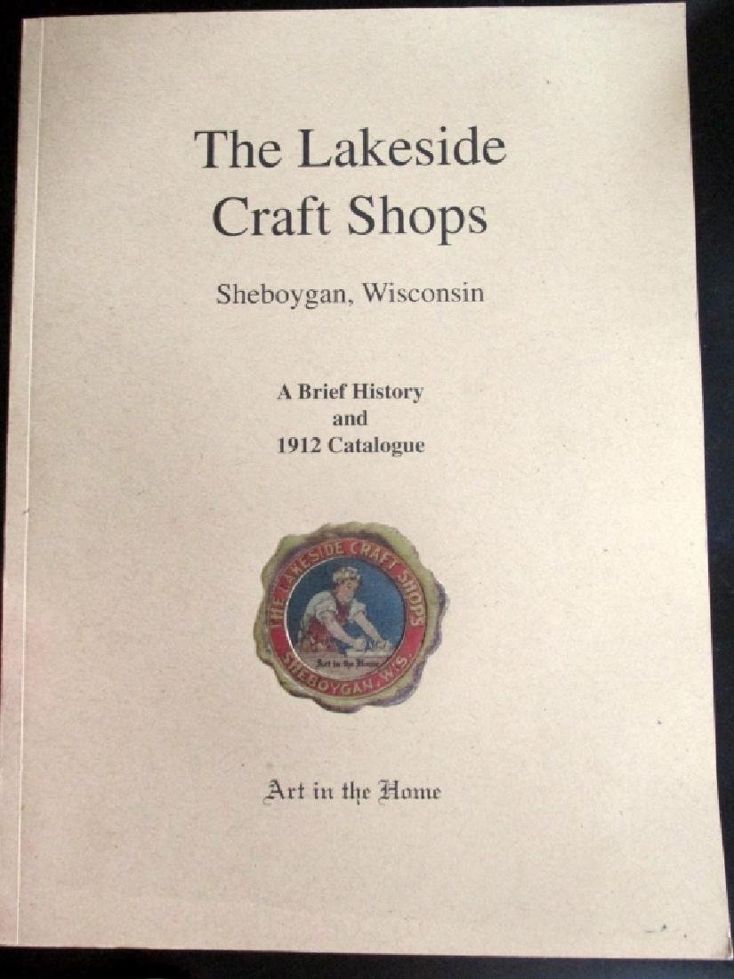The Lakeside Crafts Shops - Arts & Crafts