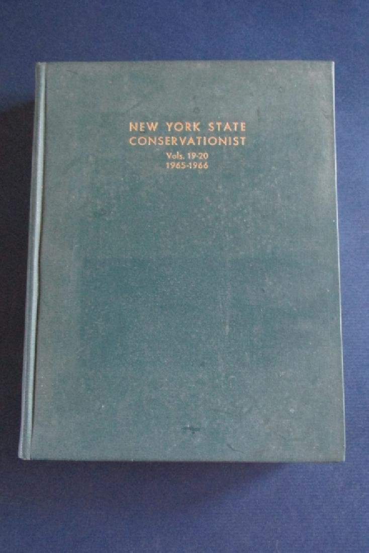 New York State Conservationists
