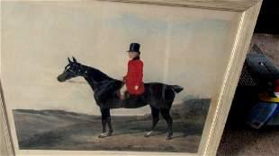 Abraham Cooper Esq. RA (1787 ~ 1868)