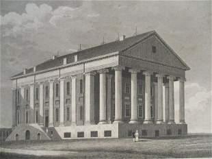 Capitol of Richmond Virginia