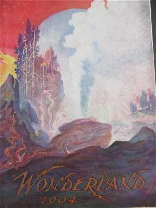 Wonderland 1904 - American Northwest