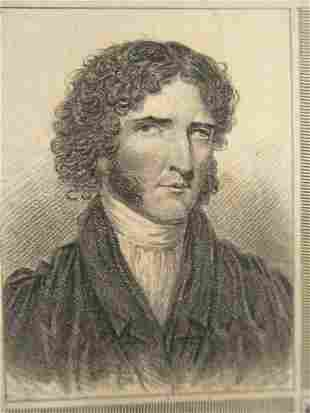 Rev. Edward Irving