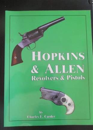 Hopkins & Allen Revolvers & Pistols