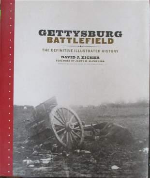 Gettysburg Battlefield - Civil War