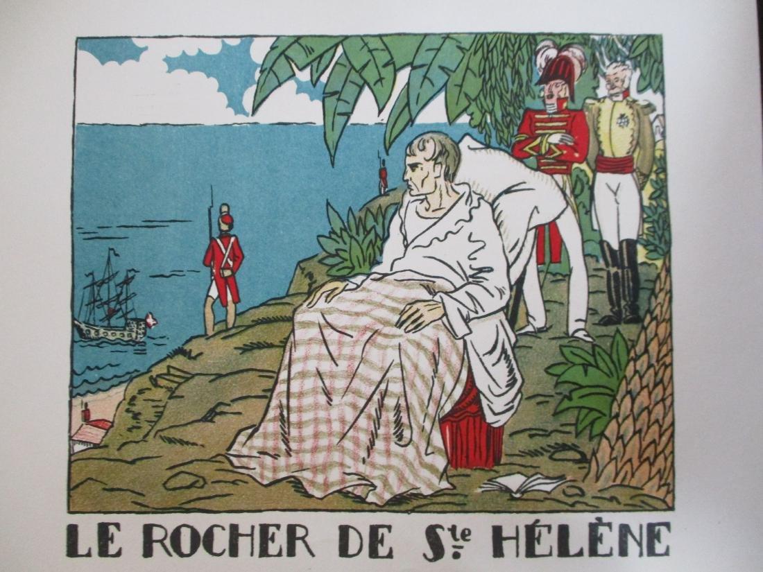 Le Rocher De Ste Helene