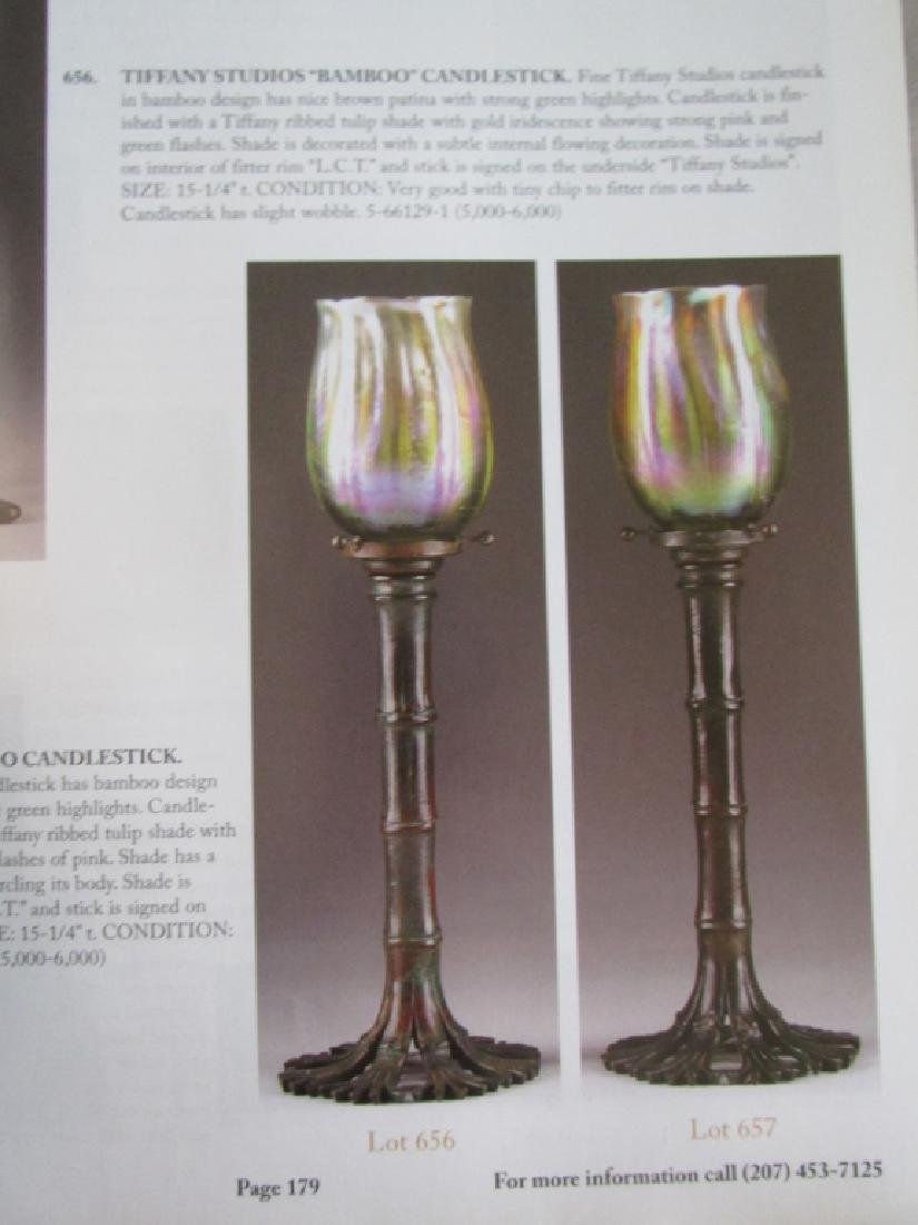 Important Lamp & Glass Catalogue 2007 - 6