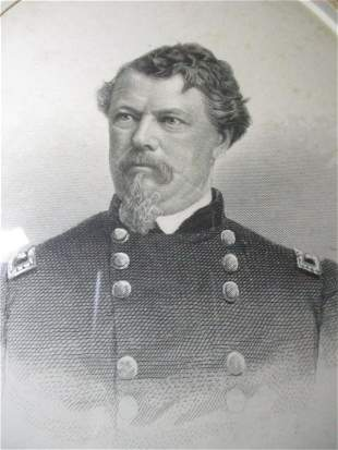 General Horatio Gouverneur Wright 1820 1899