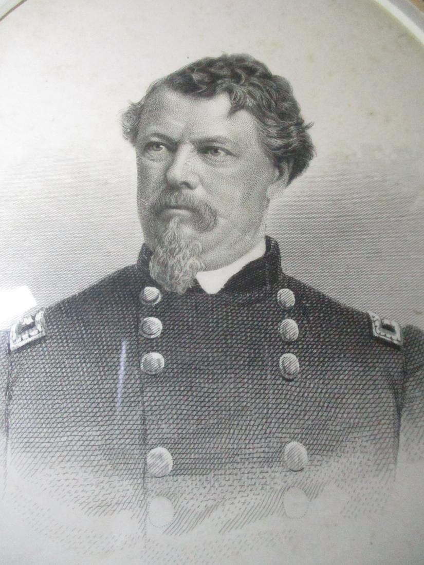General Horatio Gouverneur Wright - 1820 - 1899