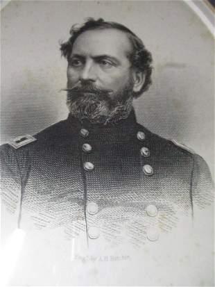 Major General John Sedgwick