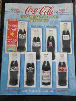Books On Coca Cola Bottles