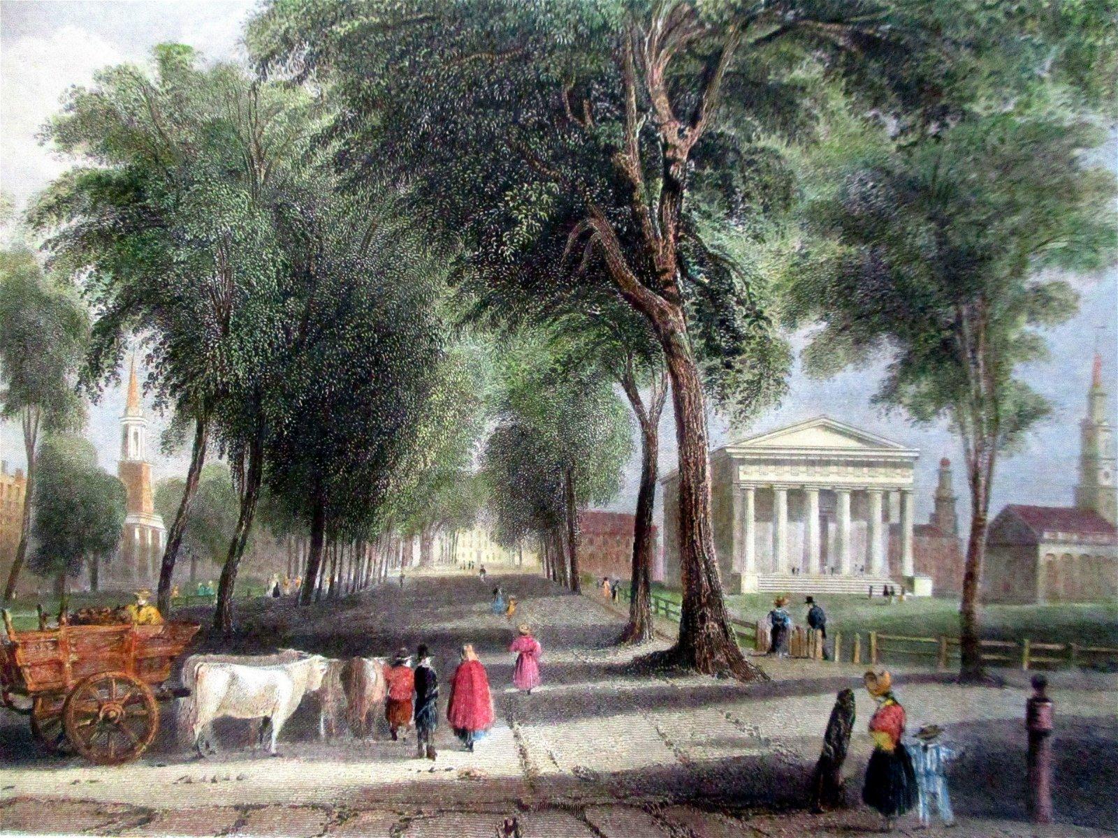 Yale University - New Haven Connecticut