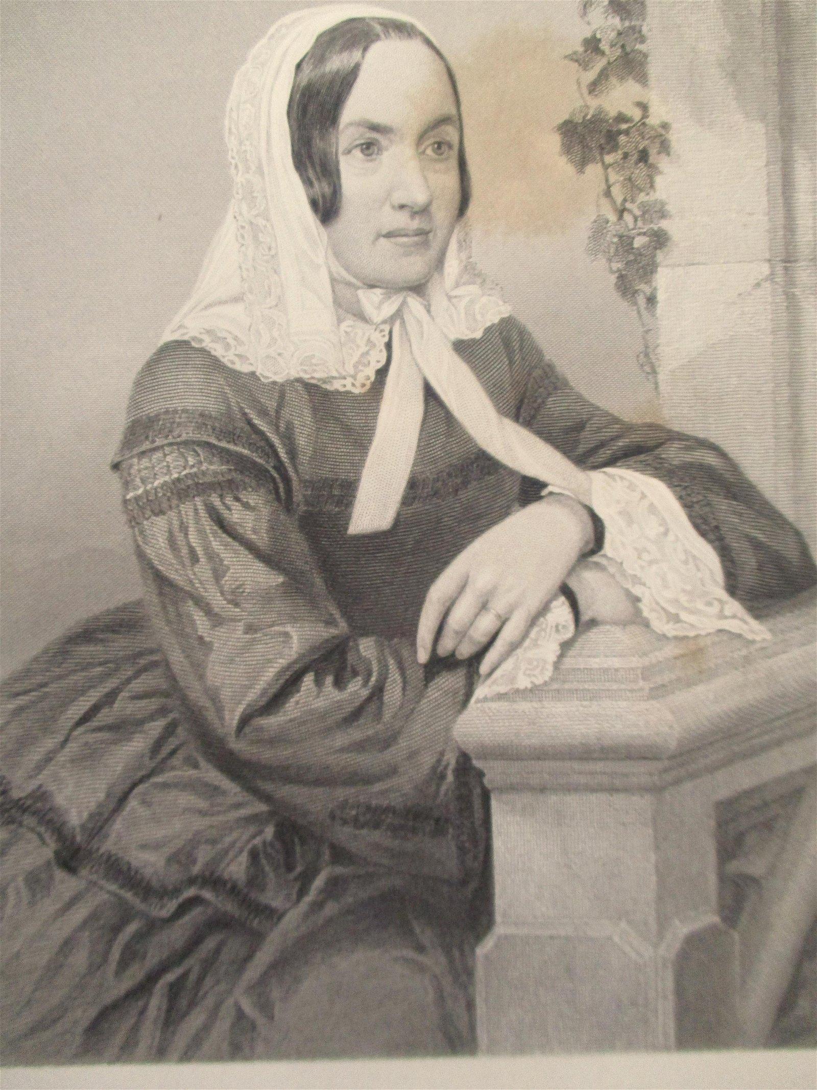 Fredika Bremer - Writer & Reformer