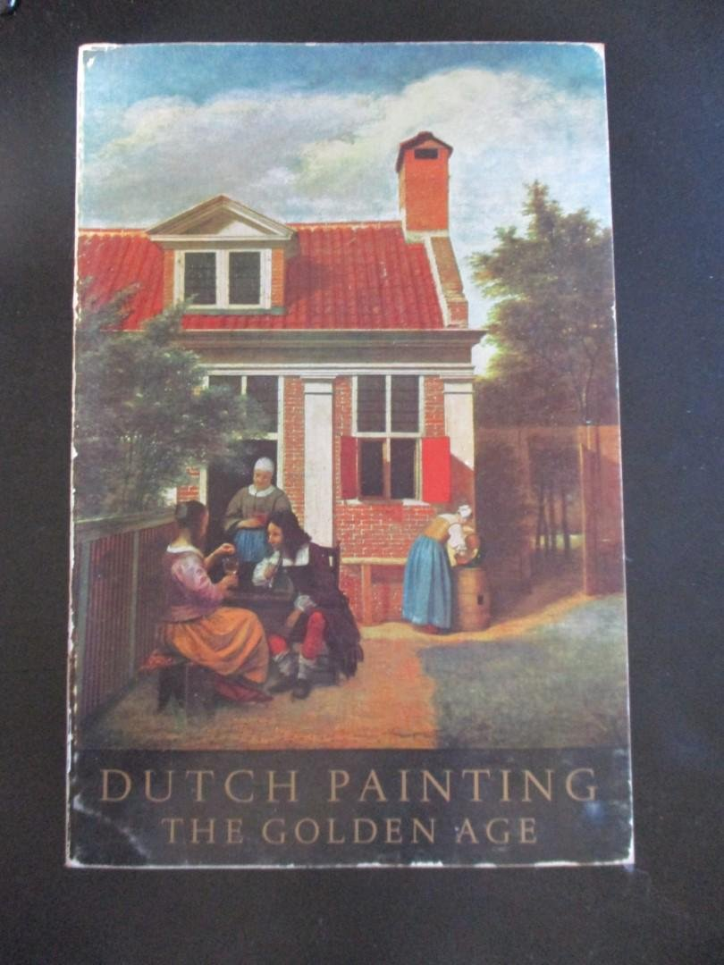 Dutch Painting - The Golden Age