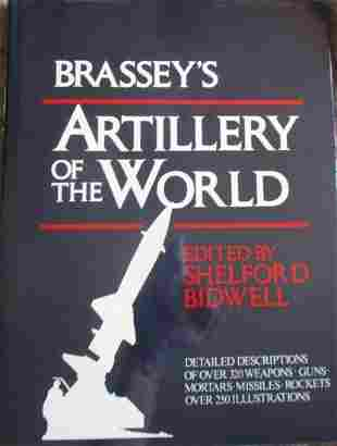 Brassey's Weapons of the World  2 Volumes