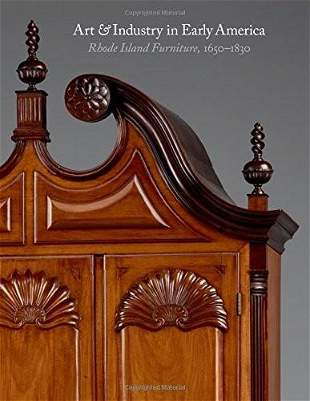 Rhode Island Furniture 1650-1830