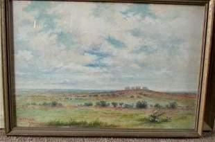William Kennedy  (Scottish 1859-1919)