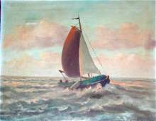 Ida Sedgwick Proper (1873 – 1957)