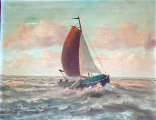 Ida Sedgwick Proper (1873 � 1957)