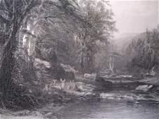 The Adirondack Woods